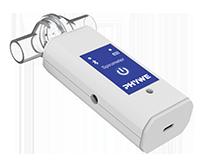 Cobra SMARTsense Spirometer Sensor